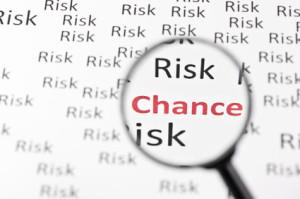Risiko - Chance