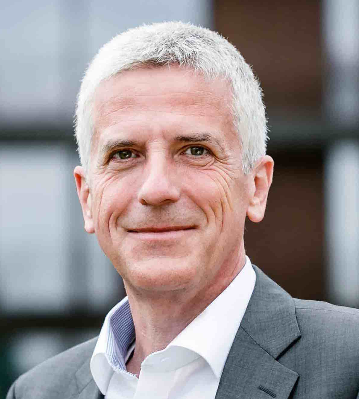 Matthias Mölleney